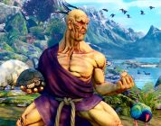 Street Fighter V : Champion Edition – Oro obtient une bande-annonce