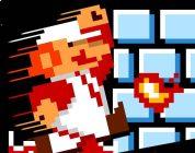 Copie scellée de Super Mario Bros. vendue pour 2 millions de dollars