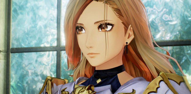 La bande-annonce de Tales of Arise présente Kisara