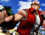 GAMESCOM 2021 : The King of Fighters XV arrive le 17 février 2022