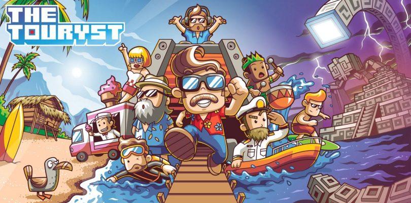 Le PlayStation Store répertorie la sortie du 9 septembre pour The Touryst