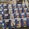 Une nouvelle édition Star Wars a 2.99 euros chez Carrefour