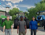 Farming Simulator 22 Bénéficiera du Cross-Play