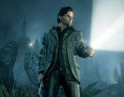 Alan Wake Remastered évalué sur Switch