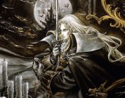 Un fan de Castlevania recrée Symphony of the Night pour SEGA MEGA Drive