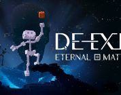 DE-EXIT : Eternal Matters annoncé sur PC