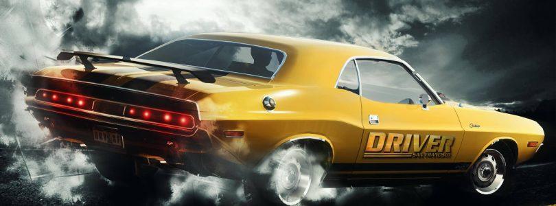 La série Driver est sur le point de revenir… en tant qu'émission télévisée