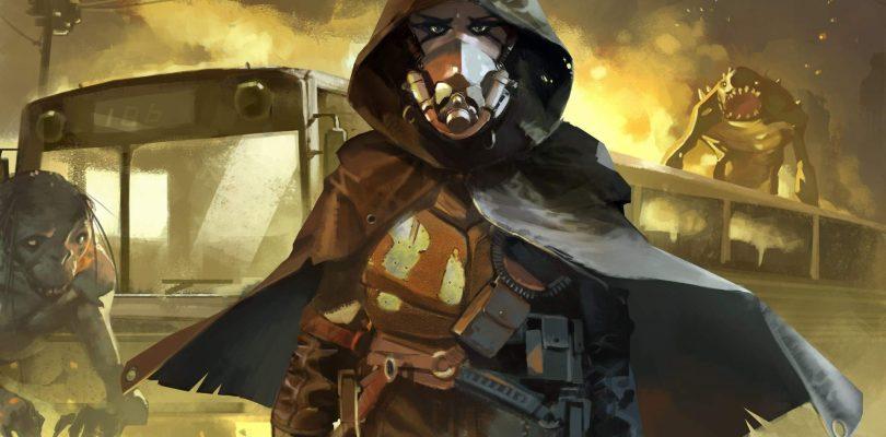 Dustwind: The Last Resort se dirige vers PS5, Xbox Series X S, PS4 et Xbox One le 15 septembre