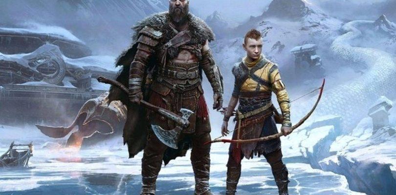 God of War Ragnarok obtient un premier aperçu du gameplay