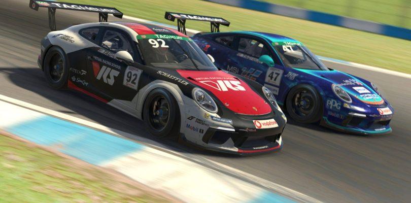 Gran Turismo 7 arrive le 4 mars 2022 sur PS5 et PS4