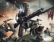 Iron Harvest Complete Edition arrive le 26 octobre sur PS5 et Xbox Series X|S