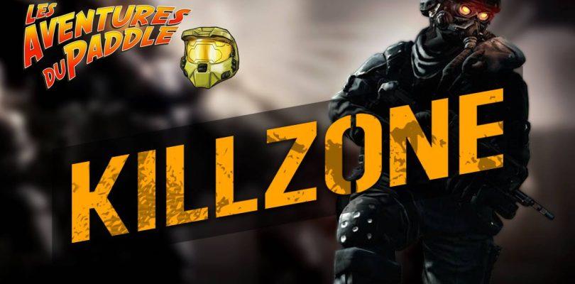 Killzone (PS2) - 36 - Les Aventures du Paddle