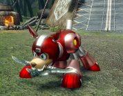 Monster Hunter Rise obtiendra du contenu Mega Man le 24 septembre