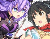 Neptunia x Senran Kagura : Ninja Wars sortira en octobre sur PS4