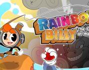 Rainbow Billy: The Curse of the Leviathan arrive le 5 octobre