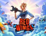 Red Wings : American Aces annoncé sur Switch et PC