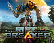 The Riftbreaker arrive le 14 octobre sur PS5, Xbox Series X S et PC