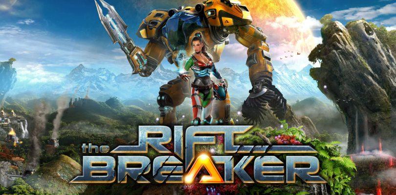 The Riftbreaker arrive le 14 octobre sur PS5, Xbox Series X|S et PC