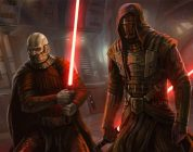 Star Wars : Knights of the Old Republic va basculer le 11 novembre
