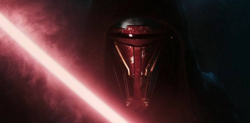 Star Wars : Knights of the Old Republic Remake annoncé sur PS5