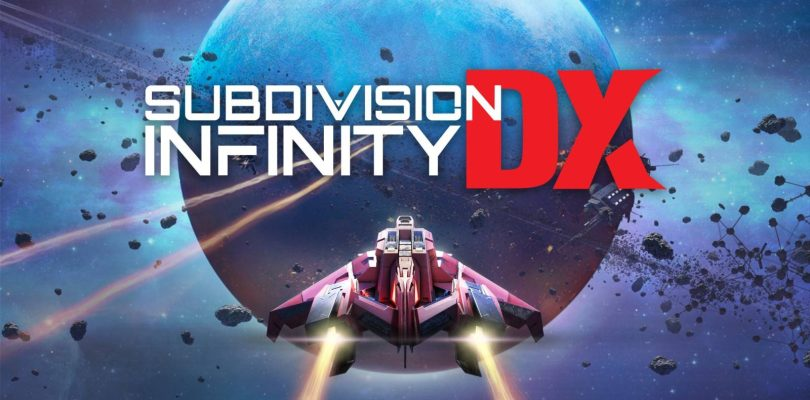 Subdivision Infinity DX arrive le 22 septembre sur PS5