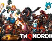 THQ Nordic dévoilera six nouveaux jeux lors de l'événement de demain