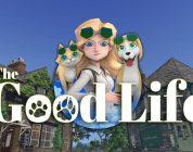 Lancement de The Good Life le 15 octobre