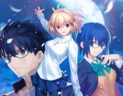 CHARTS JAPON : Tsukihime: A Piece of Blue Glass Moon en tête des charts