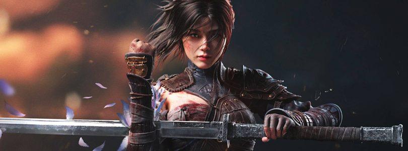 Le développeur Leenzee annonce l'action RPG WUCHANG: Fallen Feathers