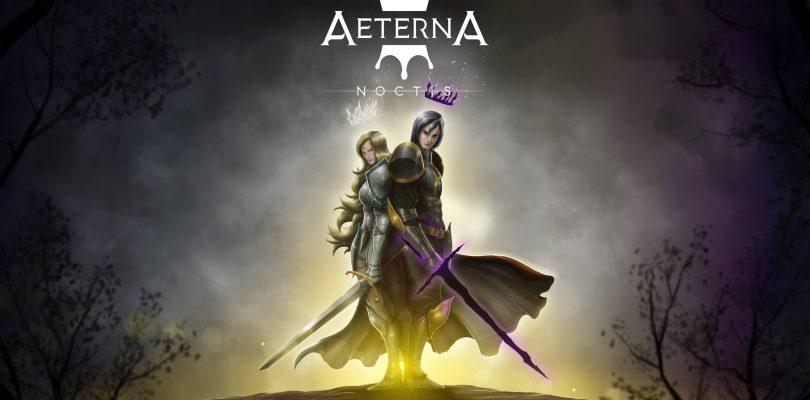 Aeterna Noctis arrive le 15 décembre sur PS5, Xbox Series X|S, Switch, PS4, Xbox One et PC