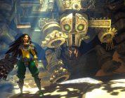 Aztech : Forgotten Gods reporté au premier trimestre 2022