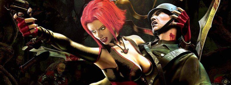 BloodRayne 1 et 2 ReVamped annoncés pour Switch, PS4 et Xbox One