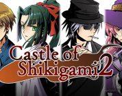 Castle of Shikigami 2 sera lancé en décembre sur Switch et PC