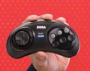 La Switch aura droit à une manette MEGA Drive 6 boutons … mais uniquement au Japon
