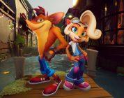 Un nouveau jeu Crash Bandicoot pourrait être révélé