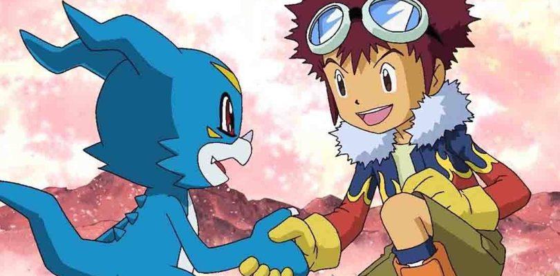 JAP'ANIME : L'anime Digimon Ghost Game arrivera en octobre 2021