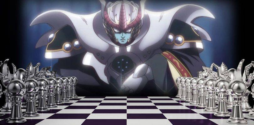 Le jeu d'échecs Dragon Quest Dai coûtera 30 000 $