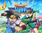Dragon Quest The Adventure of Dai: A Hero's Bonds arrive le 28 septembre