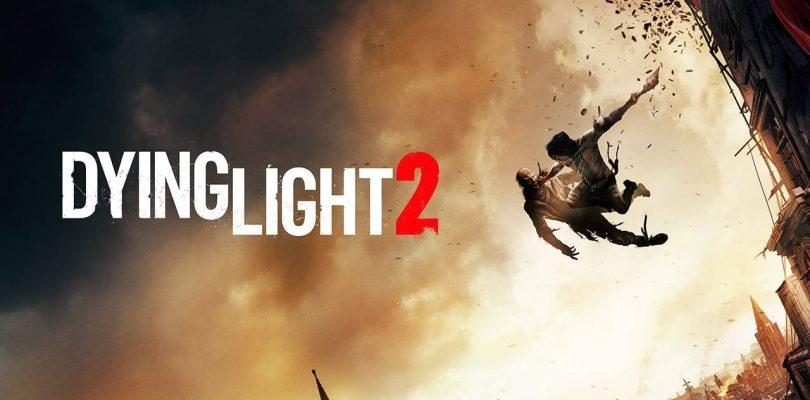 Dying Light 2 reporté à l'année prochaine