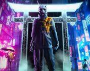 Ghostwire : Tokyo arrive au printemps 2022 sur PS5 et PC