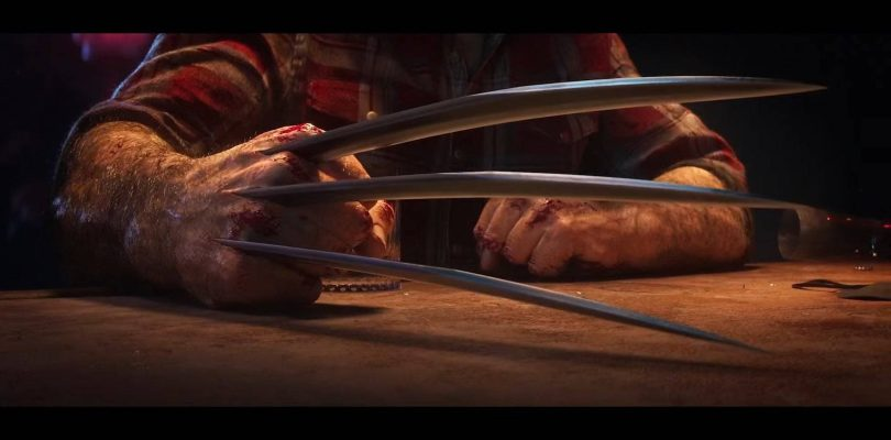 Insomniac Games annonce Marvel's Wolverine sur PS5