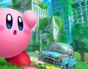 Kirby et le monde oublié sortira sur Switch