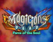 Magicians Dead : Force of the Soul annoncé sur PS4