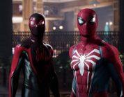 Marvel's Spider-Man 2 annoncé sur PS5 et pour 2023