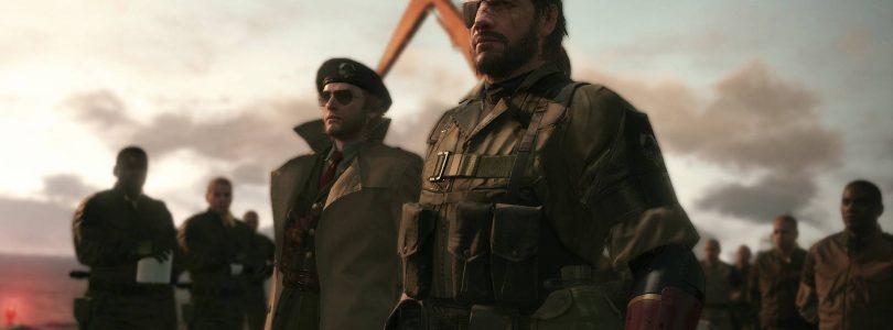 Arrêt des serveurs en ligne Xbox 360 et PS3 de Metal Gear Solid V