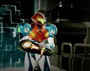 Metroid Dread obtient une bande-annonce de présentation