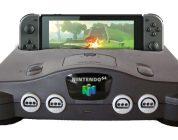 Insider affirme que les jeux N64 arrivent sur Nintendo Switch Online