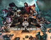 Omen of Sorrow arrive le 15 septembre sur Xbox One