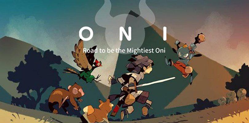 Le jeu d'action ONI annoncé par Clouded Leopard Entertainment