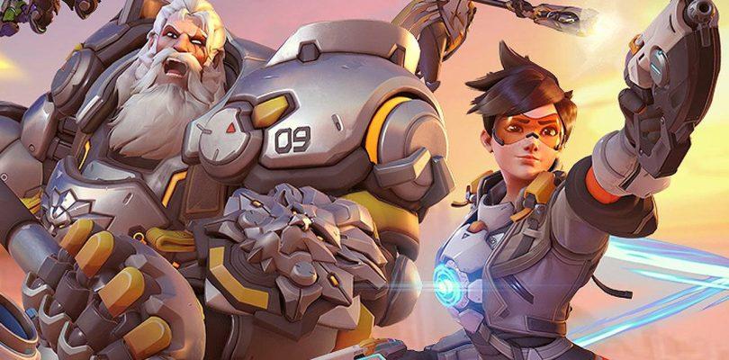 Overwatch 2 serait lancé au deuxième trimestre 2022
